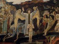 The Katabolé – Satan's war with God