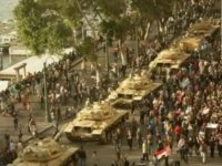 Linking Middle East Revolution to Prophecy