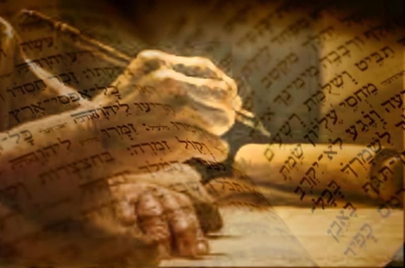 Faith and the Fingerprint of God