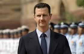 Syria and Isaiah 17